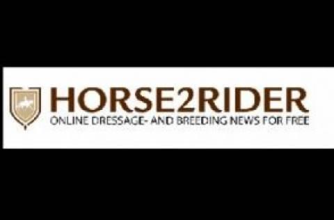 Horse2Rider