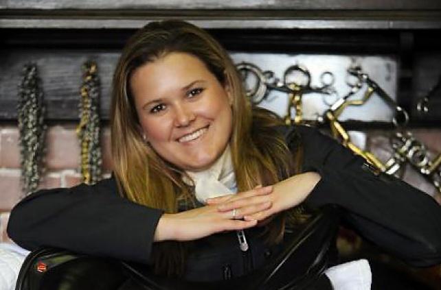 Emma Blundell – Managing Director
